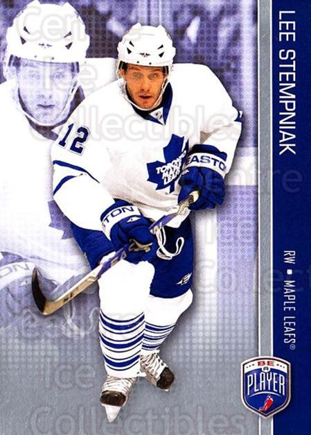 2008-09 Be A Player #169 Lee Stempniak<br/>3 In Stock - $2.00 each - <a href=https://centericecollectibles.foxycart.com/cart?name=2008-09%20Be%20A%20Player%20%23169%20Lee%20Stempniak...&quantity_max=3&price=$2.00&code=514970 class=foxycart> Buy it now! </a>