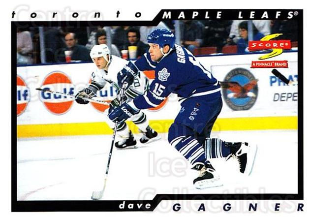 1996-97 Score #14 Dave Gagner<br/>3 In Stock - $1.00 each - <a href=https://centericecollectibles.foxycart.com/cart?name=1996-97%20Score%20%2314%20Dave%20Gagner...&quantity_max=3&price=$1.00&code=51670 class=foxycart> Buy it now! </a>
