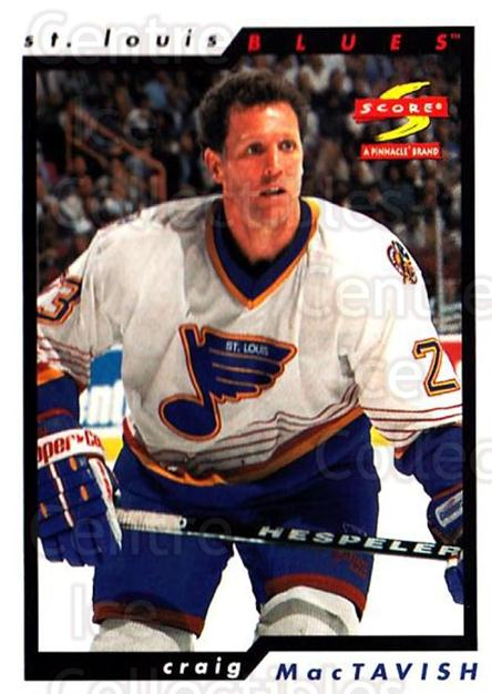 1996-97 Score #230 Craig MacTavish<br/>3 In Stock - $1.00 each - <a href=https://centericecollectibles.foxycart.com/cart?name=1996-97%20Score%20%23230%20Craig%20MacTavish...&quantity_max=3&price=$1.00&code=51769 class=foxycart> Buy it now! </a>