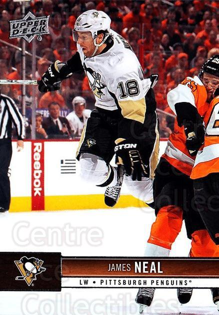 2012-13 Upper Deck #152 James Neal<br/>9 In Stock - $1.00 each - <a href=https://centericecollectibles.foxycart.com/cart?name=2012-13%20Upper%20Deck%20%23152%20James%20Neal...&quantity_max=9&price=$1.00&code=519136 class=foxycart> Buy it now! </a>