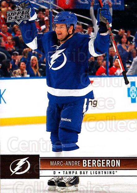 2012-13 Upper Deck #169 Marc-Andre Bergeron<br/>9 In Stock - $1.00 each - <a href=https://centericecollectibles.foxycart.com/cart?name=2012-13%20Upper%20Deck%20%23169%20Marc-Andre%20Berg...&quantity_max=9&price=$1.00&code=519153 class=foxycart> Buy it now! </a>
