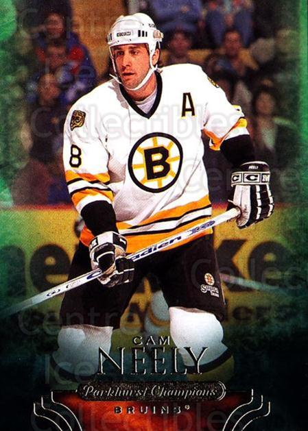 2011-12 Parkhurst Champions #29 Cam Neely<br/>5 In Stock - $1.00 each - <a href=https://centericecollectibles.foxycart.com/cart?name=2011-12%20Parkhurst%20Champions%20%2329%20Cam%20Neely...&quantity_max=5&price=$1.00&code=519599 class=foxycart> Buy it now! </a>