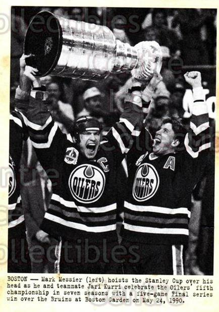 2011-12 Parkhurst Champions #124 Mark Messier, Jari Kurri, Stanley Cup<br/>1 In Stock - $3.00 each - <a href=https://centericecollectibles.foxycart.com/cart?name=2011-12%20Parkhurst%20Champions%20%23124%20Mark%20Messier,%20J...&quantity_max=1&price=$3.00&code=519694 class=foxycart> Buy it now! </a>