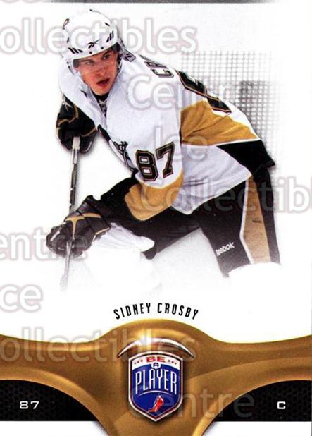 2009-10 Be A Player #1 Sidney Crosby<br/>1 In Stock - $5.00 each - <a href=https://centericecollectibles.foxycart.com/cart?name=2009-10%20Be%20A%20Player%20%231%20Sidney%20Crosby...&quantity_max=1&price=$5.00&code=529422 class=foxycart> Buy it now! </a>