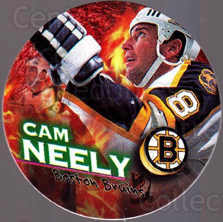 1995-96 Canada Games NHL POGS #31 Cam Neely<br/>4 In Stock - $1.00 each - <a href=https://centericecollectibles.foxycart.com/cart?name=1995-96%20Canada%20Games%20NHL%20POGS%20%2331%20Cam%20Neely...&quantity_max=4&price=$1.00&code=535497 class=foxycart> Buy it now! </a>