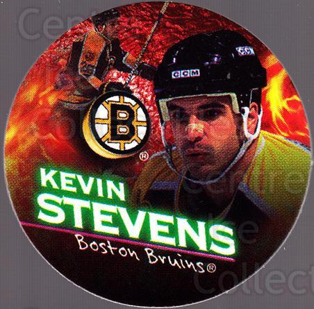 1995-96 Canada Games NHL POGS #33 Kevin Stevens<br/>4 In Stock - $1.00 each - <a href=https://centericecollectibles.foxycart.com/cart?name=1995-96%20Canada%20Games%20NHL%20POGS%20%2333%20Kevin%20Stevens...&quantity_max=4&price=$1.00&code=535499 class=foxycart> Buy it now! </a>