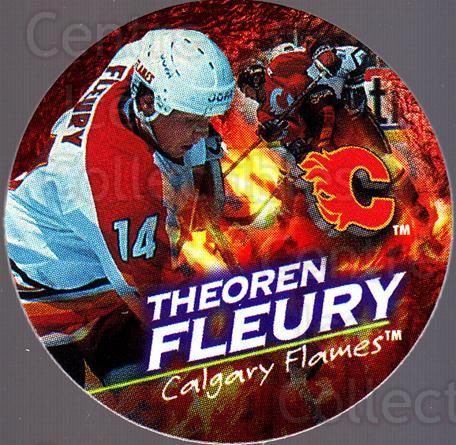 1995-96 Canada Games NHL POGS #52 Theo Fleury<br/>1 In Stock - $1.00 each - <a href=https://centericecollectibles.foxycart.com/cart?name=1995-96%20Canada%20Games%20NHL%20POGS%20%2352%20Theo%20Fleury...&quantity_max=1&price=$1.00&code=535518 class=foxycart> Buy it now! </a>