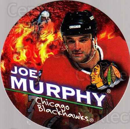 1995-96 Canada Games NHL POGS #66 Joe Murphy<br/>7 In Stock - $1.00 each - <a href=https://centericecollectibles.foxycart.com/cart?name=1995-96%20Canada%20Games%20NHL%20POGS%20%2366%20Joe%20Murphy...&quantity_max=7&price=$1.00&code=535532 class=foxycart> Buy it now! </a>