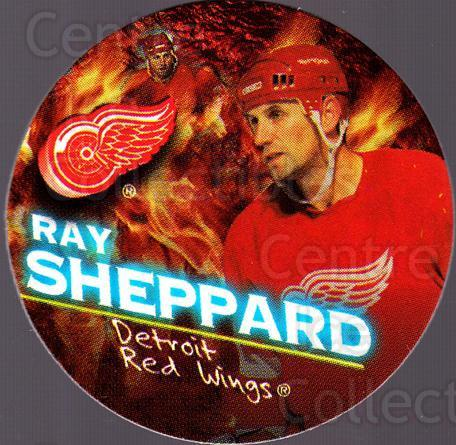 1995-96 Canada Games NHL POGS #98 Ray Sheppard<br/>6 In Stock - $1.00 each - <a href=https://centericecollectibles.foxycart.com/cart?name=1995-96%20Canada%20Games%20NHL%20POGS%20%2398%20Ray%20Sheppard...&quantity_max=6&price=$1.00&code=535564 class=foxycart> Buy it now! </a>
