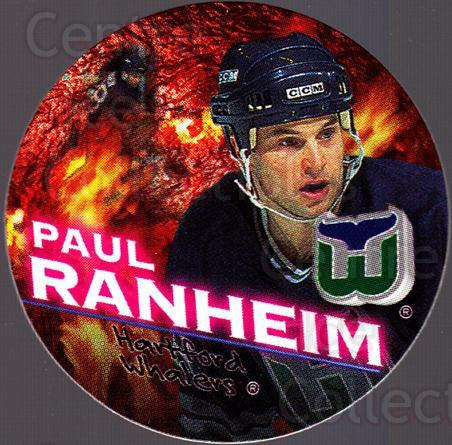 1995-96 Canada Games NHL POGS #127 Paul Ranheim<br/>6 In Stock - $1.00 each - <a href=https://centericecollectibles.foxycart.com/cart?name=1995-96%20Canada%20Games%20NHL%20POGS%20%23127%20Paul%20Ranheim...&quantity_max=6&price=$1.00&code=535593 class=foxycart> Buy it now! </a>