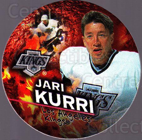 1995-96 Canada Games NHL POGS #134 Jari Kurri<br/>1 In Stock - $2.00 each - <a href=https://centericecollectibles.foxycart.com/cart?name=1995-96%20Canada%20Games%20NHL%20POGS%20%23134%20Jari%20Kurri...&quantity_max=1&price=$2.00&code=535600 class=foxycart> Buy it now! </a>