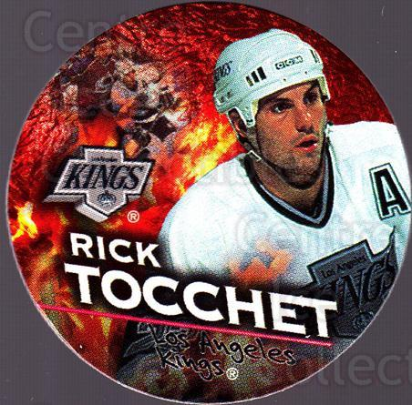 1995-96 Canada Games NHL POGS #137 Rick Tocchet<br/>2 In Stock - $1.00 each - <a href=https://centericecollectibles.foxycart.com/cart?name=1995-96%20Canada%20Games%20NHL%20POGS%20%23137%20Rick%20Tocchet...&quantity_max=2&price=$1.00&code=535603 class=foxycart> Buy it now! </a>