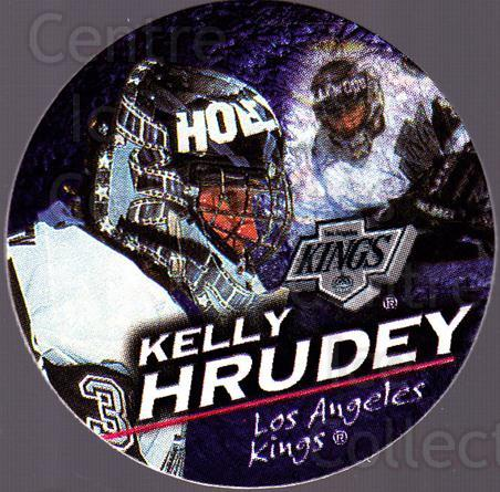 1995-96 Canada Games NHL POGS #143 Kelly Hrudey<br/>3 In Stock - $1.00 each - <a href=https://centericecollectibles.foxycart.com/cart?name=1995-96%20Canada%20Games%20NHL%20POGS%20%23143%20Kelly%20Hrudey...&quantity_max=3&price=$1.00&code=535609 class=foxycart> Buy it now! </a>