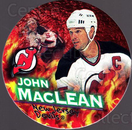 1995-96 Canada Games NHL POGS #160 John MacLean<br/>4 In Stock - $1.00 each - <a href=https://centericecollectibles.foxycart.com/cart?name=1995-96%20Canada%20Games%20NHL%20POGS%20%23160%20John%20MacLean...&quantity_max=4&price=$1.00&code=535626 class=foxycart> Buy it now! </a>