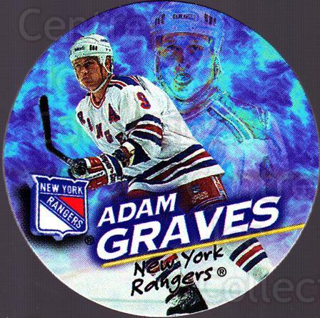 1995-96 Canada Games NHL POGS #179 Adam Graves<br/>3 In Stock - $1.00 each - <a href=https://centericecollectibles.foxycart.com/cart?name=1995-96%20Canada%20Games%20NHL%20POGS%20%23179%20Adam%20Graves...&quantity_max=3&price=$1.00&code=535645 class=foxycart> Buy it now! </a>