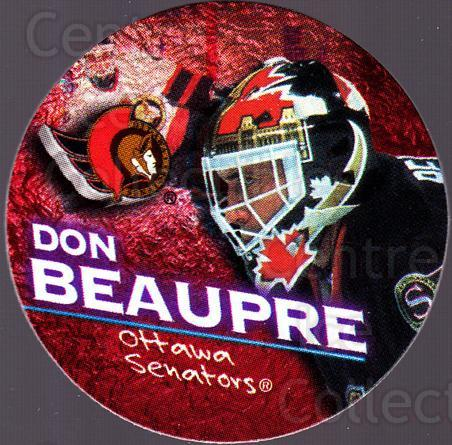 1995-96 Canada Games NHL POGS #200 Don Beaupre<br/>2 In Stock - $1.00 each - <a href=https://centericecollectibles.foxycart.com/cart?name=1995-96%20Canada%20Games%20NHL%20POGS%20%23200%20Don%20Beaupre...&quantity_max=2&price=$1.00&code=535666 class=foxycart> Buy it now! </a>
