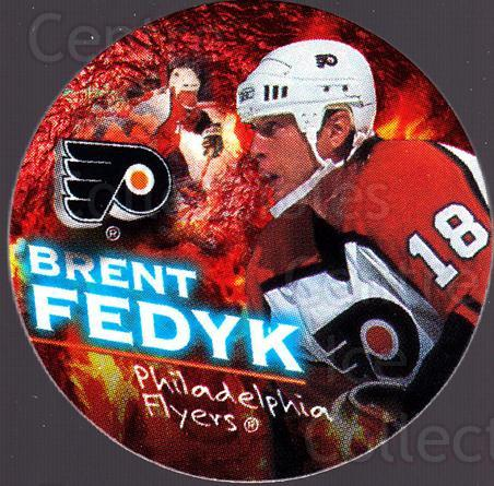 1995-96 Canada Games NHL POGS #204 Brent Fedyk<br/>1 In Stock - $1.00 each - <a href=https://centericecollectibles.foxycart.com/cart?name=1995-96%20Canada%20Games%20NHL%20POGS%20%23204%20Brent%20Fedyk...&price=$1.00&code=535670 class=foxycart> Buy it now! </a>