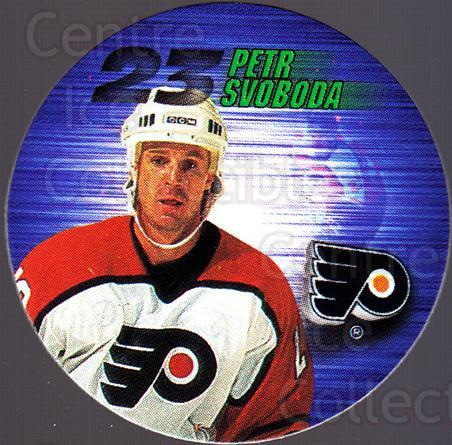 1995-96 Canada Games NHL POGS #208 Petr Svoboda<br/>2 In Stock - $1.00 each - <a href=https://centericecollectibles.foxycart.com/cart?name=1995-96%20Canada%20Games%20NHL%20POGS%20%23208%20Petr%20Svoboda...&quantity_max=2&price=$1.00&code=535674 class=foxycart> Buy it now! </a>