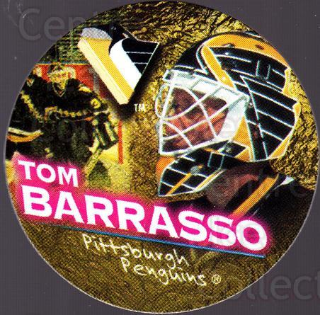 1995-96 Canada Games NHL POGS #221 Tom Barrasso<br/>1 In Stock - $1.00 each - <a href=https://centericecollectibles.foxycart.com/cart?name=1995-96%20Canada%20Games%20NHL%20POGS%20%23221%20Tom%20Barrasso...&price=$1.00&code=535687 class=foxycart> Buy it now! </a>