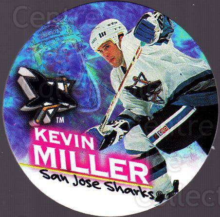 1995-96 Canada Games NHL POGS #224 Kevin Miller<br/>1 In Stock - $1.00 each - <a href=https://centericecollectibles.foxycart.com/cart?name=1995-96%20Canada%20Games%20NHL%20POGS%20%23224%20Kevin%20Miller...&quantity_max=1&price=$1.00&code=535690 class=foxycart> Buy it now! </a>
