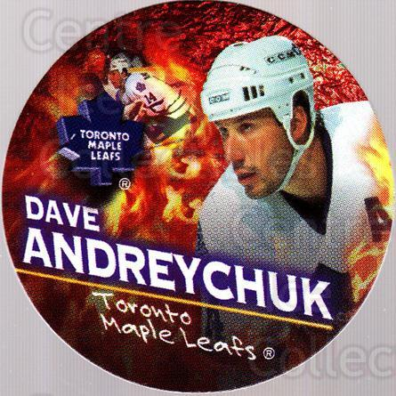 1995-96 Canada Games NHL POGS #260 Dave Andreychuk<br/>2 In Stock - $1.00 each - <a href=https://centericecollectibles.foxycart.com/cart?name=1995-96%20Canada%20Games%20NHL%20POGS%20%23260%20Dave%20Andreychuk...&quantity_max=2&price=$1.00&code=535726 class=foxycart> Buy it now! </a>