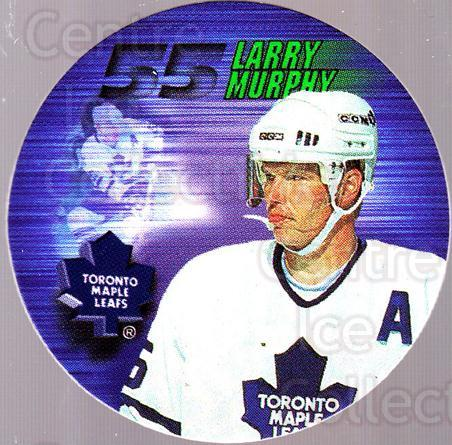 1995-96 Canada Games NHL POGS #266 Larry Murphy<br/>5 In Stock - $1.00 each - <a href=https://centericecollectibles.foxycart.com/cart?name=1995-96%20Canada%20Games%20NHL%20POGS%20%23266%20Larry%20Murphy...&quantity_max=5&price=$1.00&code=535732 class=foxycart> Buy it now! </a>