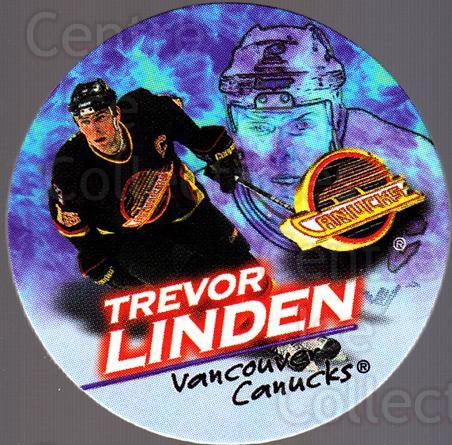 1995-96 Canada Games NHL POGS #271 Trevor Linden<br/>3 In Stock - $1.00 each - <a href=https://centericecollectibles.foxycart.com/cart?name=1995-96%20Canada%20Games%20NHL%20POGS%20%23271%20Trevor%20Linden...&quantity_max=3&price=$1.00&code=535737 class=foxycart> Buy it now! </a>