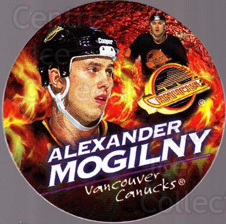 1995-96 Canada Games NHL POGS #272 Alexander Mogilny<br/>2 In Stock - $1.00 each - <a href=https://centericecollectibles.foxycart.com/cart?name=1995-96%20Canada%20Games%20NHL%20POGS%20%23272%20Alexander%20Mogil...&quantity_max=2&price=$1.00&code=535738 class=foxycart> Buy it now! </a>
