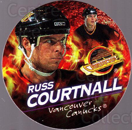 1995-96 Canada Games NHL POGS #275 Russ Courtnall<br/>2 In Stock - $1.00 each - <a href=https://centericecollectibles.foxycart.com/cart?name=1995-96%20Canada%20Games%20NHL%20POGS%20%23275%20Russ%20Courtnall...&quantity_max=2&price=$1.00&code=535741 class=foxycart> Buy it now! </a>