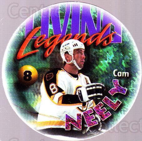 1995-96 Canada Games NHL POGS Inserts #3 Cam Neely<br/>6 In Stock - $2.00 each - <a href=https://centericecollectibles.foxycart.com/cart?name=1995-96%20Canada%20Games%20NHL%20POGS%20Inserts%20%233%20Cam%20Neely...&quantity_max=6&price=$2.00&code=535765 class=foxycart> Buy it now! </a>