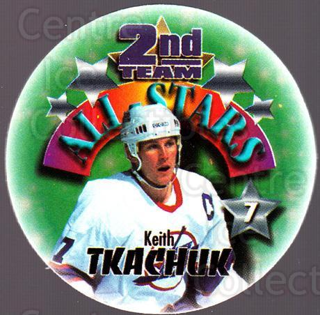 1995-96 Canada Games NHL POGS Inserts #16 Keith Tkachuk<br/>7 In Stock - $2.00 each - <a href=https://centericecollectibles.foxycart.com/cart?name=1995-96%20Canada%20Games%20NHL%20POGS%20Inserts%20%2316%20Keith%20Tkachuk...&quantity_max=7&price=$2.00&code=535778 class=foxycart> Buy it now! </a>