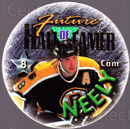 1995-96 Canada Games NHL POGS Inserts #25 Cam Neely<br/>3 In Stock - $2.00 each - <a href=https://centericecollectibles.foxycart.com/cart?name=1995-96%20Canada%20Games%20NHL%20POGS%20Inserts%20%2325%20Cam%20Neely...&quantity_max=3&price=$2.00&code=535787 class=foxycart> Buy it now! </a>