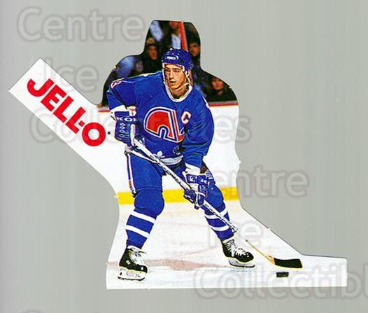 1993-94 Kraft Jell-O Players #15 Joe Sakic<br/>2 In Stock - $3.00 each - <a href=https://centericecollectibles.foxycart.com/cart?name=1993-94%20Kraft%20Jell-O%20Players%20%2315%20Joe%20Sakic...&price=$3.00&code=537272 class=foxycart> Buy it now! </a>