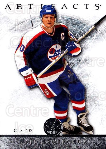 2012-13 UD Artifacts #14 Dale Hawerchuk<br/>4 In Stock - $1.00 each - <a href=https://centericecollectibles.foxycart.com/cart?name=2012-13%20UD%20Artifacts%20%2314%20Dale%20Hawerchuk...&quantity_max=4&price=$1.00&code=538465 class=foxycart> Buy it now! </a>