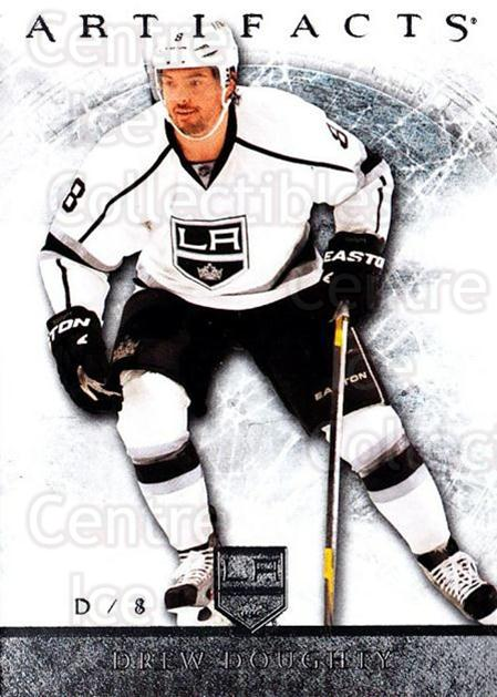 2012-13 UD Artifacts #22 Drew Doughty<br/>5 In Stock - $1.00 each - <a href=https://centericecollectibles.foxycart.com/cart?name=2012-13%20UD%20Artifacts%20%2322%20Drew%20Doughty...&quantity_max=5&price=$1.00&code=538473 class=foxycart> Buy it now! </a>