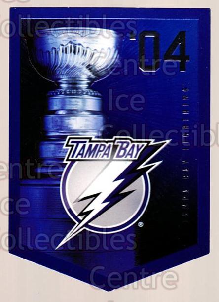 2011-12 Panini Molson Coors Stanley Cup Champions #2004 Tampa Bay Lightning<br/>1 In Stock - $2.00 each - <a href=https://centericecollectibles.foxycart.com/cart?name=2011-12%20Panini%20Molson%20Coors%20Stanley%20Cup%20Champions%20%232004%20Tampa%20Bay%20Light...&quantity_max=1&price=$2.00&code=541272 class=foxycart> Buy it now! </a>