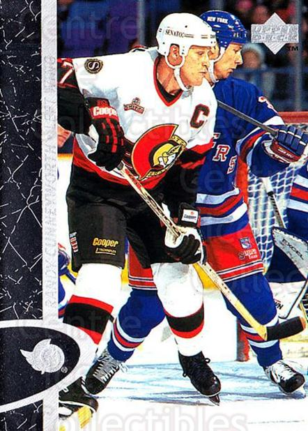 1996-97 Upper Deck #111 Randy Cunneyworth<br/>3 In Stock - $1.00 each - <a href=https://centericecollectibles.foxycart.com/cart?name=1996-97%20Upper%20Deck%20%23111%20Randy%20Cunneywor...&quantity_max=3&price=$1.00&code=54172 class=foxycart> Buy it now! </a>