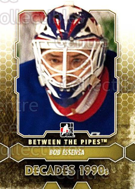 2012-13 Between The Pipes #99 Bob Essensa<br/>8 In Stock - $1.00 each - <a href=https://centericecollectibles.foxycart.com/cart?name=2012-13%20Between%20The%20Pipes%20%2399%20Bob%20Essensa...&quantity_max=8&price=$1.00&code=542169 class=foxycart> Buy it now! </a>