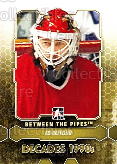 2012-13 Between The Pipes #109 Ed Belfour<br/>8 In Stock - $1.00 each - <a href=https://centericecollectibles.foxycart.com/cart?name=2012-13%20Between%20The%20Pipes%20%23109%20Ed%20Belfour...&quantity_max=8&price=$1.00&code=542179 class=foxycart> Buy it now! </a>