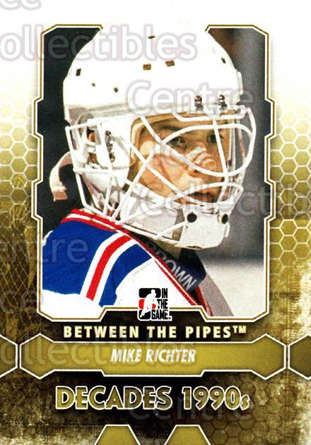 2012-13 Between The Pipes #114 Mike Richter<br/>7 In Stock - $1.00 each - <a href=https://centericecollectibles.foxycart.com/cart?name=2012-13%20Between%20The%20Pipes%20%23114%20Mike%20Richter...&quantity_max=7&price=$1.00&code=542184 class=foxycart> Buy it now! </a>