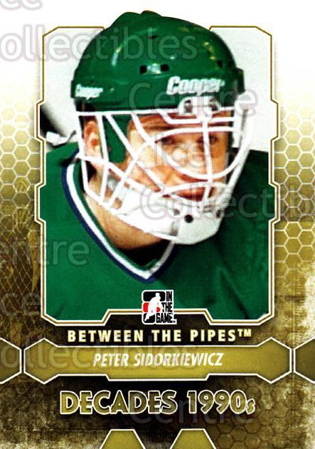2012-13 Between The Pipes #116 Peter Sidorkiewicz<br/>9 In Stock - $1.00 each - <a href=https://centericecollectibles.foxycart.com/cart?name=2012-13%20Between%20The%20Pipes%20%23116%20Peter%20Sidorkiew...&quantity_max=9&price=$1.00&code=542186 class=foxycart> Buy it now! </a>