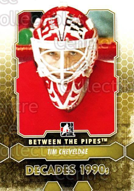 2012-13 Between The Pipes #120 Tim Cheveldae<br/>10 In Stock - $1.00 each - <a href=https://centericecollectibles.foxycart.com/cart?name=2012-13%20Between%20The%20Pipes%20%23120%20Tim%20Cheveldae...&quantity_max=10&price=$1.00&code=542190 class=foxycart> Buy it now! </a>