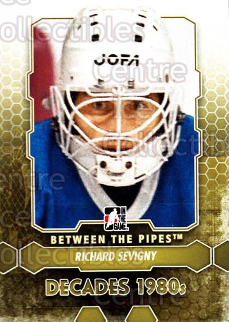 2012-13 Between The Pipes #140 Richard Sevigny<br/>8 In Stock - $1.00 each - <a href=https://centericecollectibles.foxycart.com/cart?name=2012-13%20Between%20The%20Pipes%20%23140%20Richard%20Sevigny...&quantity_max=8&price=$1.00&code=542210 class=foxycart> Buy it now! </a>