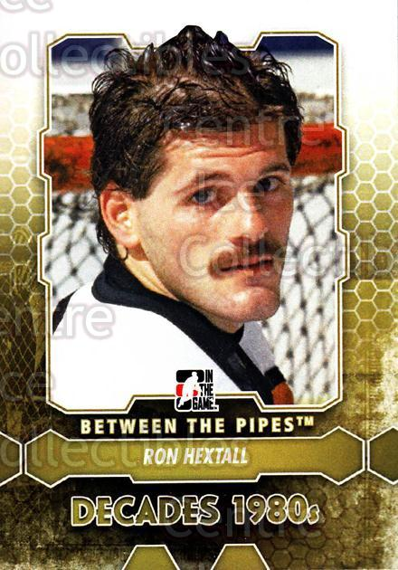 2012-13 Between The Pipes #142 Ron Hextall<br/>7 In Stock - $1.00 each - <a href=https://centericecollectibles.foxycart.com/cart?name=2012-13%20Between%20The%20Pipes%20%23142%20Ron%20Hextall...&quantity_max=7&price=$1.00&code=542212 class=foxycart> Buy it now! </a>