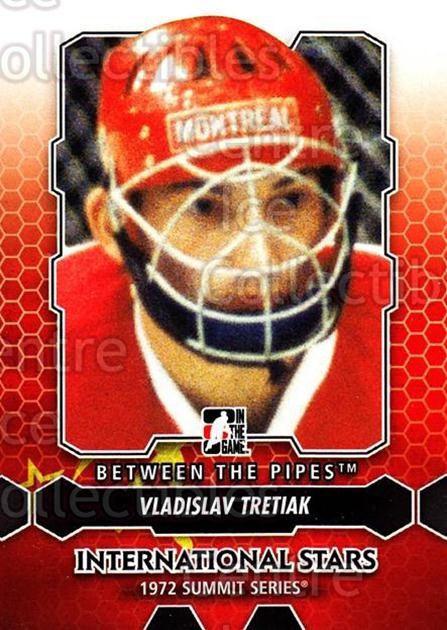2012-13 Between The Pipes #191 Vladislav Tretiak<br/>4 In Stock - $2.00 each - <a href=https://centericecollectibles.foxycart.com/cart?name=2012-13%20Between%20The%20Pipes%20%23191%20Vladislav%20Treti...&quantity_max=4&price=$2.00&code=542261 class=foxycart> Buy it now! </a>