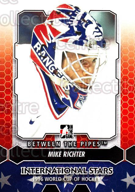 2012-13 Between The Pipes #197 Mike Richter<br/>10 In Stock - $1.00 each - <a href=https://centericecollectibles.foxycart.com/cart?name=2012-13%20Between%20The%20Pipes%20%23197%20Mike%20Richter...&quantity_max=10&price=$1.00&code=542267 class=foxycart> Buy it now! </a>