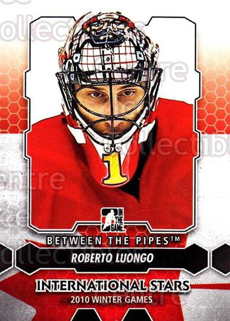 2012-13 Between The Pipes #200 Roberto Luongo<br/>7 In Stock - $1.00 each - <a href=https://centericecollectibles.foxycart.com/cart?name=2012-13%20Between%20The%20Pipes%20%23200%20Roberto%20Luongo...&quantity_max=7&price=$1.00&code=542270 class=foxycart> Buy it now! </a>