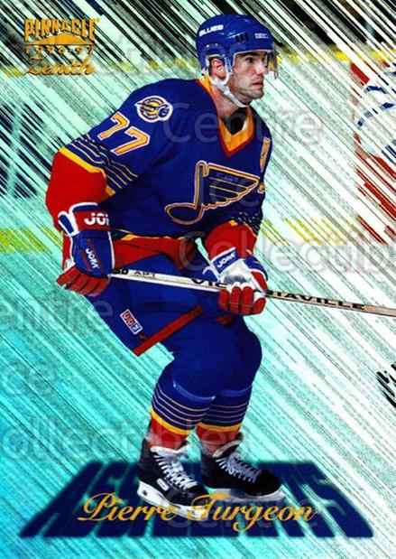1996-97 Zenith Assailants #12 Pierre Turgeon<br/>7 In Stock - $2.00 each - <a href=https://centericecollectibles.foxycart.com/cart?name=1996-97%20Zenith%20Assailants%20%2312%20Pierre%20Turgeon...&quantity_max=7&price=$2.00&code=54280 class=foxycart> Buy it now! </a>