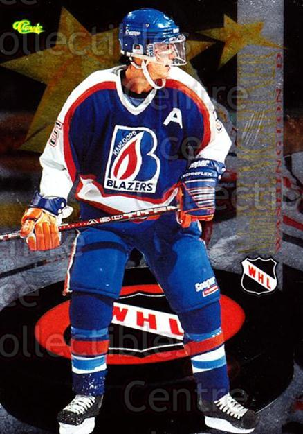 1995 Classic Hockey Draft CHL AS #1 Nolan Baumgartner<br/>1 In Stock - $5.00 each - <a href=https://centericecollectibles.foxycart.com/cart?name=1995%20Classic%20Hockey%20Draft%20CHL%20AS%20%231%20Nolan%20Baumgartn...&quantity_max=1&price=$5.00&code=549479 class=foxycart> Buy it now! </a>