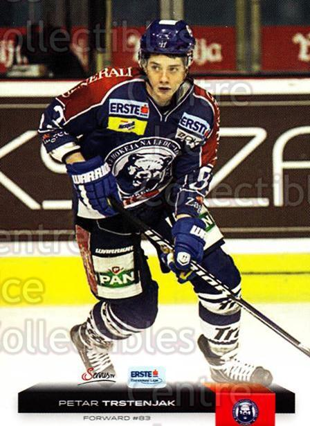 2012-13 Erste Bank Eishockey Liga EBEL #304 Petar Trstenjak<br/>4 In Stock - $2.00 each - <a href=https://centericecollectibles.foxycart.com/cart?name=2012-13%20Erste%20Bank%20Eishockey%20Liga%20EBEL%20%23304%20Petar%20Trstenjak...&quantity_max=4&price=$2.00&code=550750 class=foxycart> Buy it now! </a>